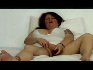 Penis size masturbation - Super-sized fat pussy