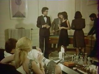 Gay rights 1980s - Classic - poker show 1980