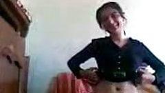 strip epouse arabe