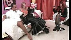 Sissy Maid Slave BJ 1