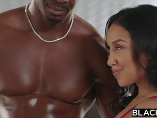 BLACKED Teanna Trump and Vicki Chase Share A BBC