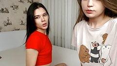 Lesbians Teen