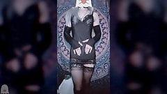 Jenna Trap - Late Night Tease