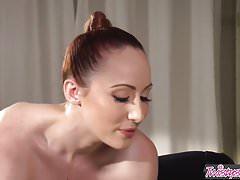 Twistys - Til Sex Do Us Part Part 1 - Crystal Clark,Abella D