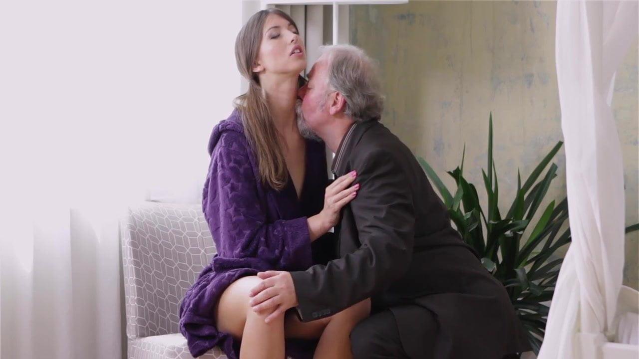 man fucking a lady