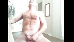 Mature English Daddy Cock