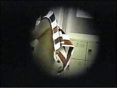 Spy cam in JP nurses dorm - 3 of 4