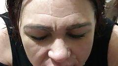 Role play facial