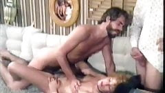 Vintage Classic Group sweet sex with beautiful girls
