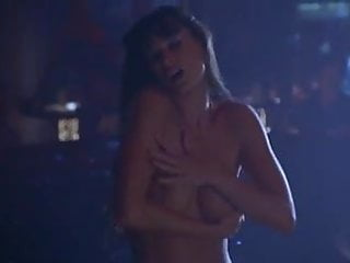 Demi Moore Stripteas Sexy Lingerie Stripping