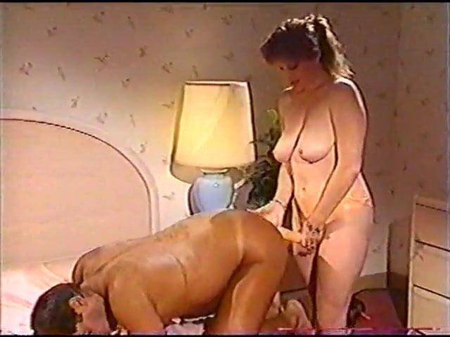 Male dildo penetrator briefs