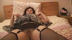 Mama u čarapom porno