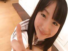 Hinano Kamisaka Japanese idol