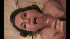 fantastic messy facial
