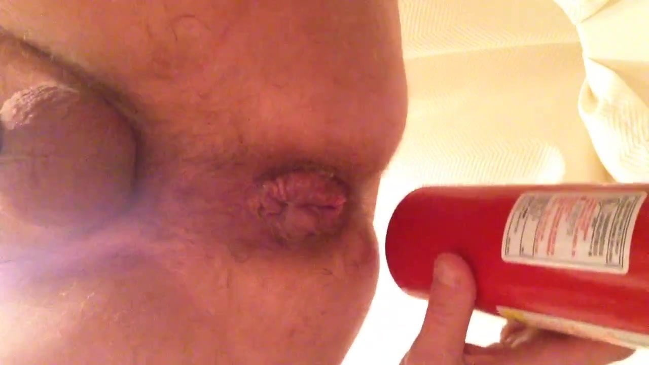 Fire Extinguisher Anal Insertion, Man Porn D8 Xhamster It-6305