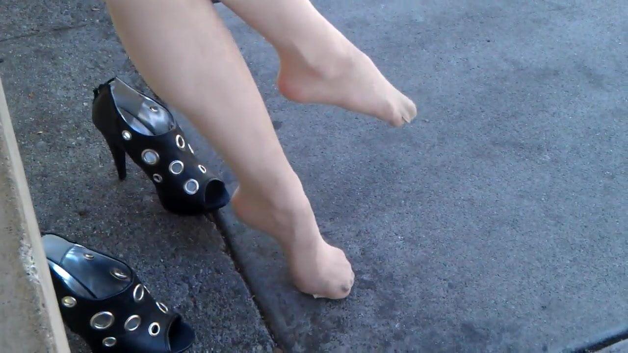 Public Feet
