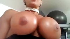 My Sexy Piercings domina goddess Heather with pussy rings
