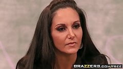 Brazzers - Hot And Mean - Abby Cross Abigail Mac and Ava Add