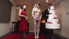 japanese bride