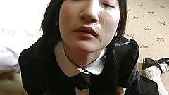 Reika Kitami20150817 background vid