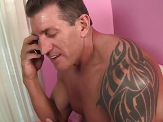 Tristyn Kennedy Tries To Swallo Lee Stone's Dick Whole
