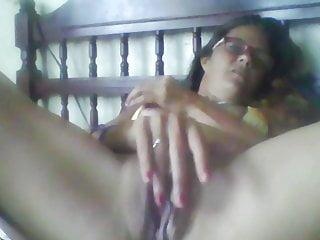 Explosive Orgasm Caught on Camera!
