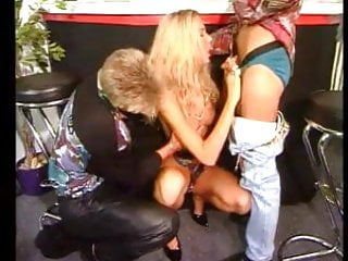 Bb total bottom bareback gang - Total anal 1990s