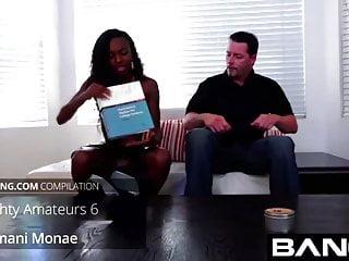 Best Of Interracial Compilation Vol 1 Full Movie BANG.com