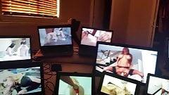 Porn surround