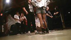teen in shorts 50