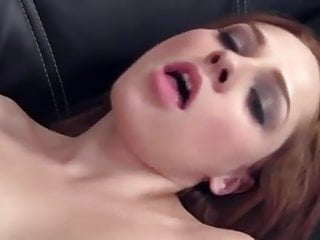 Shy young wet pussy