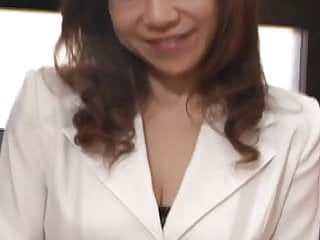 Japanese Milf Got A Job In The Sexual Activity