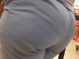 GRANNY SHOWING OFF 2