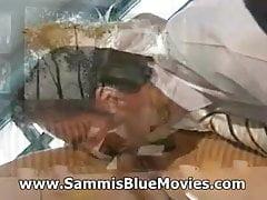 Sammy Jayne - British Pornstar Hardcore