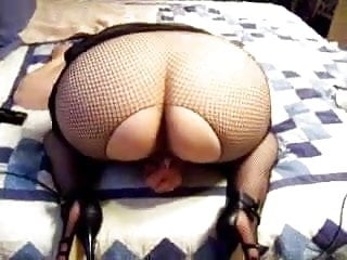 wife waiting for bbc
