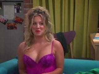Kaley Cuoco So Hot Big Bang Theory