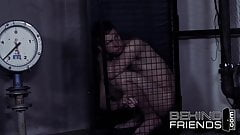 Caged Desires Part 2