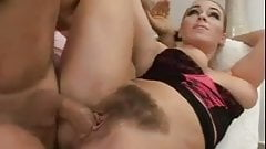 simply excellent brunette babe sucks cock and gets fucked anally agree, this
