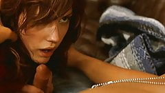 Lauren Lee Smith Blowjob In Lie With Me ScandalPlanetCom's Thumb