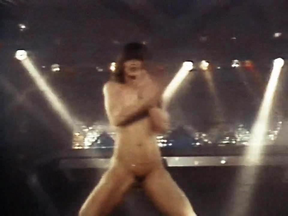 Голый танцор видео — 13