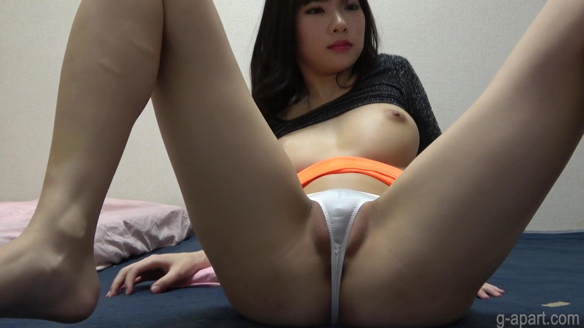 Yuuna Ishikawa Younger Melons and G-string