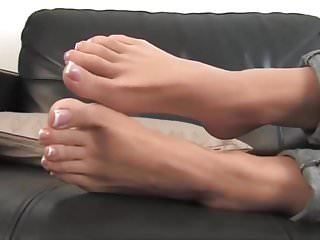 Are not Sauna sexy blonde soles join