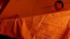 Hidden asian massage part one