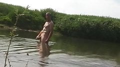 Skinny dipping part 2