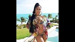 Nicki Minaj Jerk Off Challange (2019)