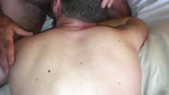 Mature guys fucking boy