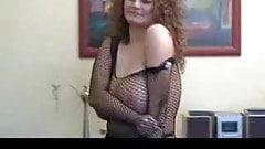 Agnes Dancing