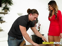 Reality Kings - Niki Booby Director
