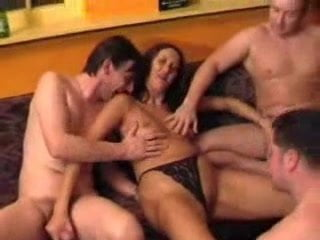 Porn pub video