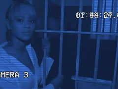 Beyonce to squirt 18 times in prison